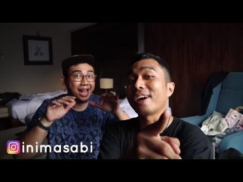 Hotelnya atlet , Century Park Hotel Jakarta by inimasabi ft. Papih Bond Channel