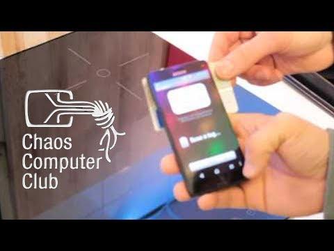 RFID-Chip Im Deutschen Reisepass & Perso Deaktivieren So Gehts [Anonymous & CCC]