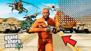 ¿Qué PASA si CONSIGUES 1000 ESTRELLAS en GTA 5? Grand Theft Auto V - GTA V Mods