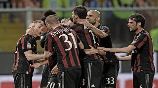 Video Gol Pertandingan Sampdoria vs AC Milan