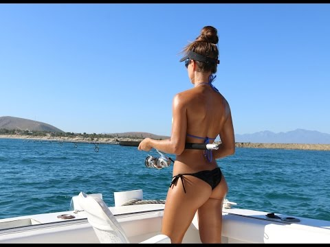 Best Baja FISHING Destination