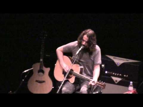 Chris Cornell - Billy Jean (Michael Jackson) (LA)