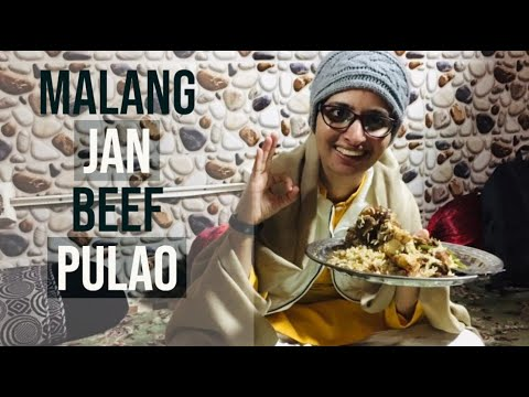 Best Bannu Beef Pulao In Twin Cities Youtube