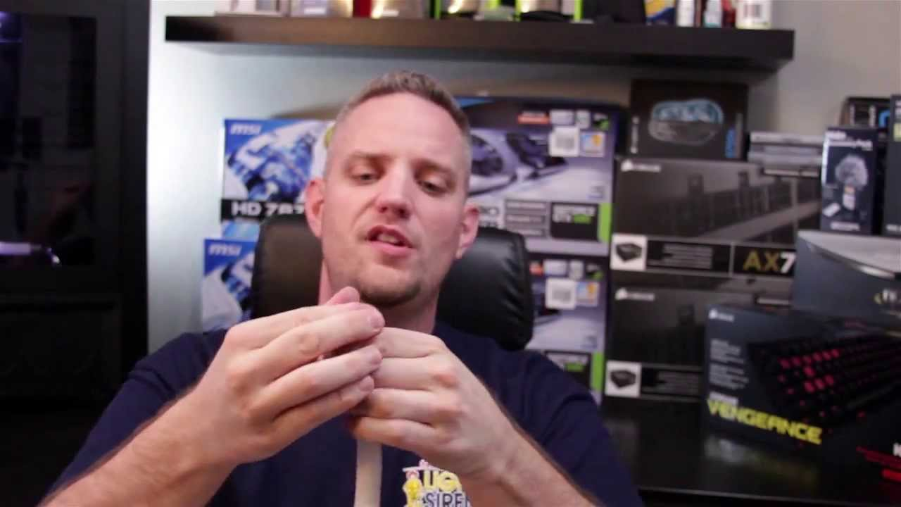 alphacool fittings  AlphaCool PC Watercooling Compression and Fittings Review - YouTube