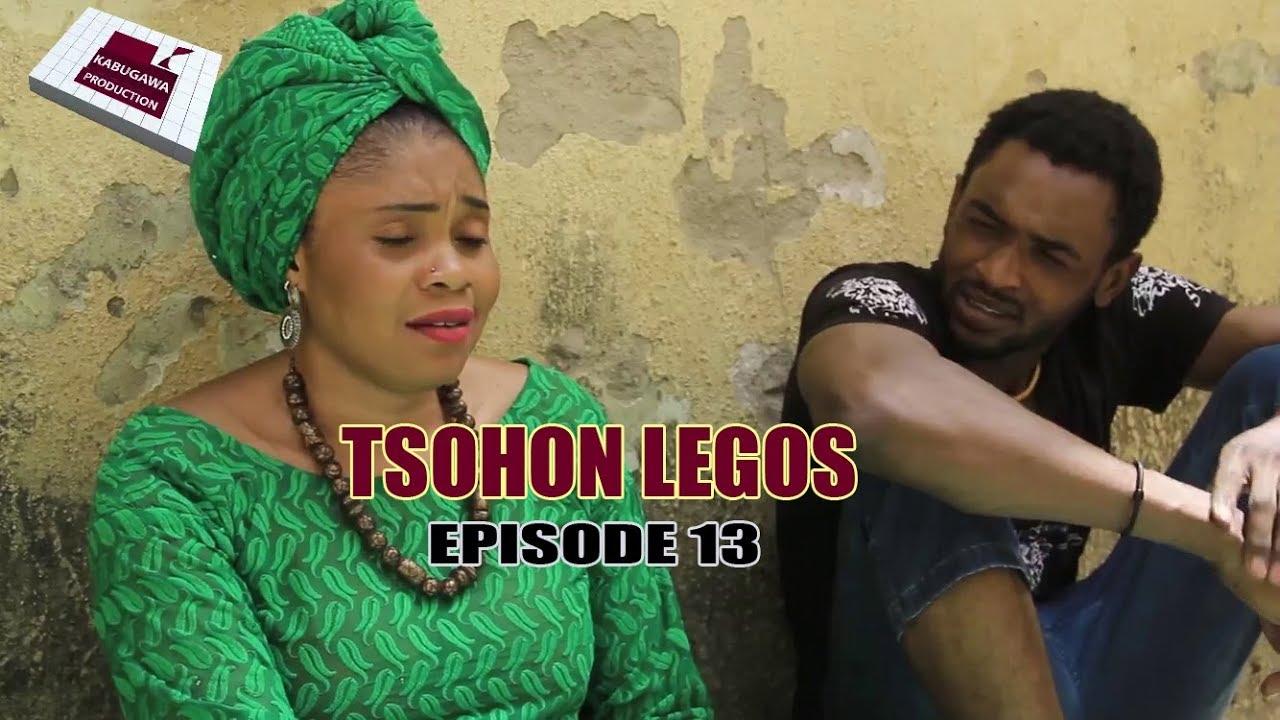 Download TSOHON LEGOS EPISODE 13 HAUSA COMEDY DRAMA 2019