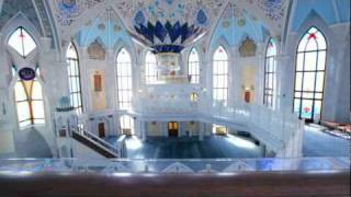 Мечеть Кул Шариф  г. Казань (Kazan Club Media) HD