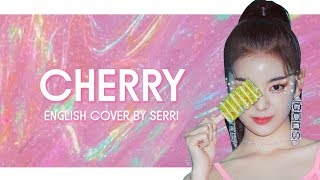 ITZY - Cherry [ENGLISH COVER]