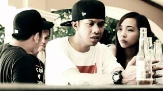 Repeat youtube video BREEZY BOYZ ft. KEJS BREEZY - TIWALA (OFFICIAL MUSIC VIDEO) [ Lyrics ]