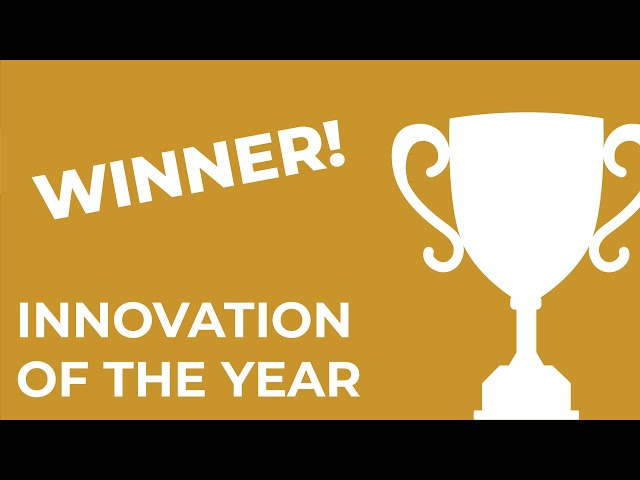 Morison Insurance Wins Innovation Of The Year Award