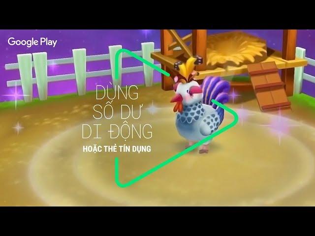 [Google Vietnam] Google Play Vietnam