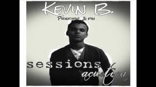 01-Yo Corro Para Ti - Tu Presencia En Vivo Kevin B. Pricipio&Fin Session Acustica 2014