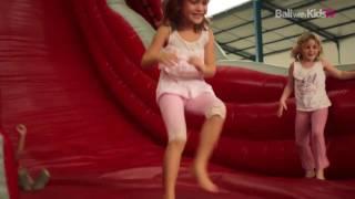 Bali with Kids presents Bali Fun World
