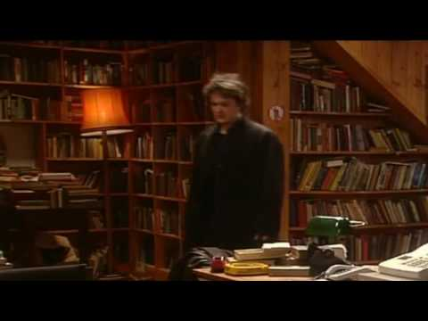 Black Books 1x2   Manny's First Day