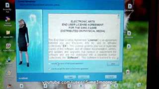 The Sims 3 Installation computer requirements and unboxing