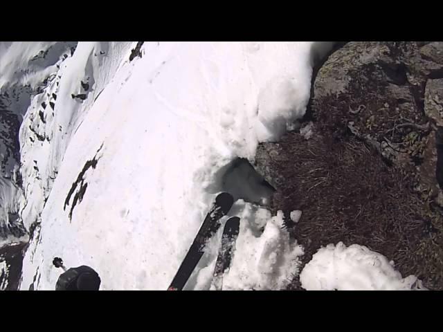 Ski Tour Sant Anton 2015