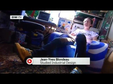CLIPMANIA | Buggy Rollin' with Jean-Yves Blondeau