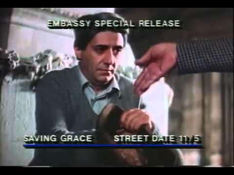 Saving Grace  starring Tom Conti as Pope Leo.mp4