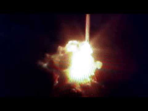 BREAKING: Unmanned NASA Rocket Explodes Just After Liftoff