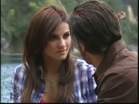 Mi pecado - Lucrecia y Julian hacen el amor por primera vez