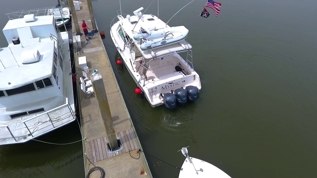 Testimonials - Sideshift Bow Thrusters and Stern Thrusters