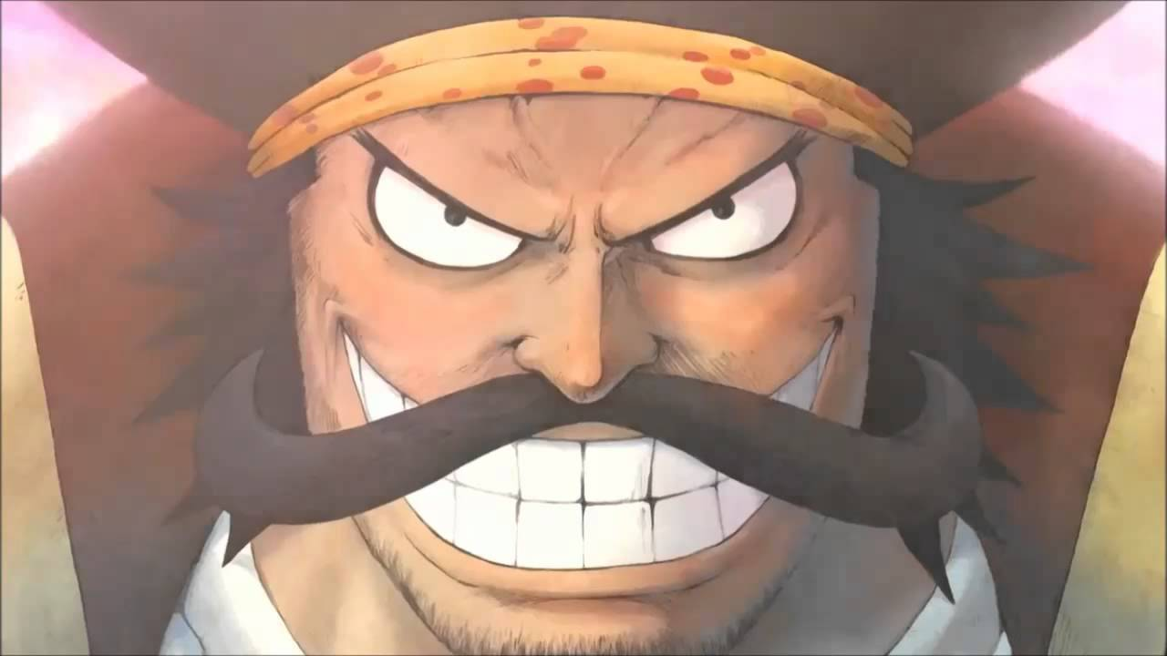 One Piece Soundtrack Departure Of The King Of Pirates Hd Youtube