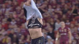 Embarrassing Hilarious Sport Wardrobe Malfunctions-Try Not ...