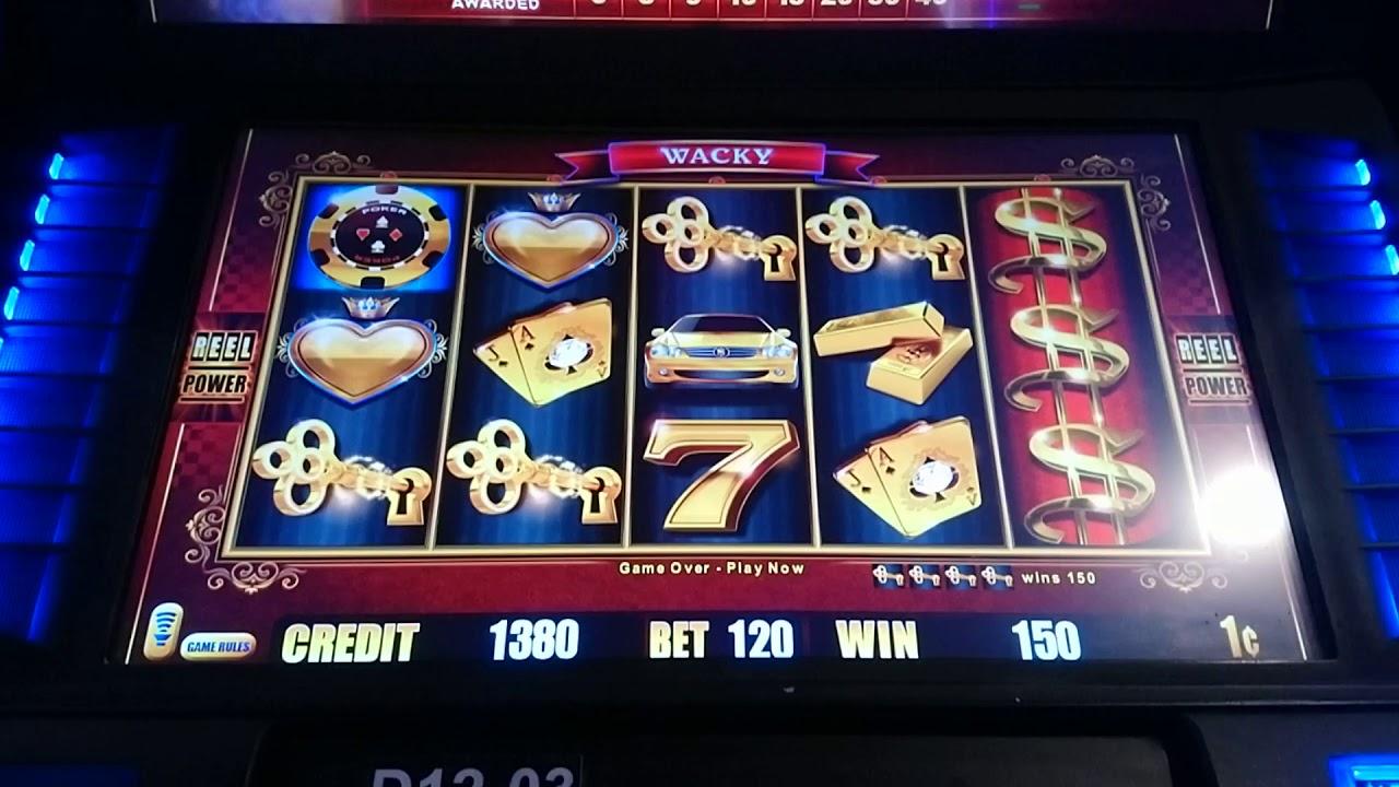 Pure Slots