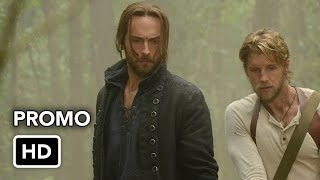 "Sleepy Hollow 2x04 Promo ""Go Where I Send Thee..."" (HD)"
