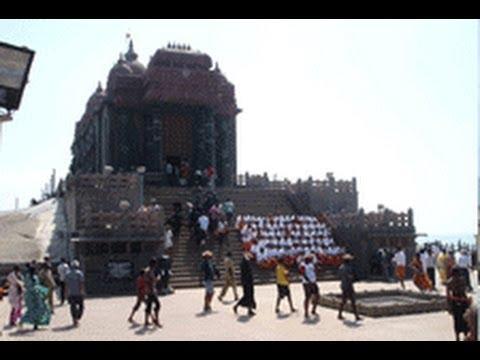 Vivekananda Kendra - a documentary