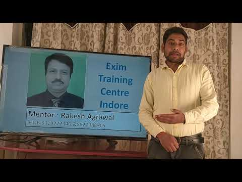 Student Review - Export Import Training - Bhole Shankar Sharma, Delhi