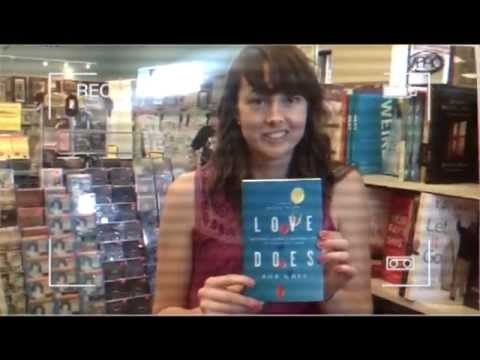 Review of Bob Goff's Love Does