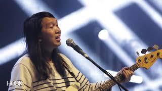 Efek Rumah Kaca - Lagu Cinta Melulu (Live at BYNAMIC Fest 2019)