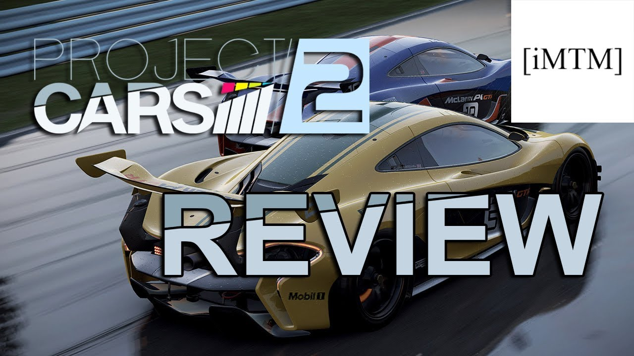 Is Project Cars 2 Right For You Project Cars 2 Review Gameplay