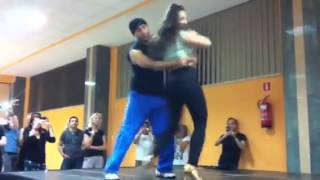 Sexy Bachata Sensual JAS Dance Academy