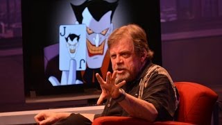 Mark Hamill Talks Origins of Joker Voice & Laugh, Star Wars Weekends w/ James Arnold Taylor