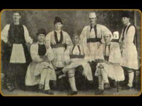 Hrista Lupci - A Lai Cole'lu Ali Dadi