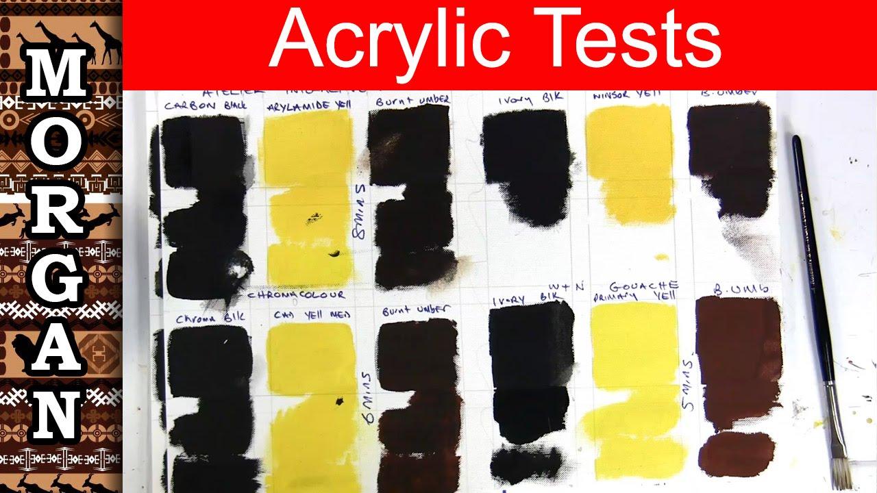 Best acrylic paints review atelier schminke winsor newton best acrylic paints review atelier schminke winsor newton liquitex chromacolour nvjuhfo Image collections