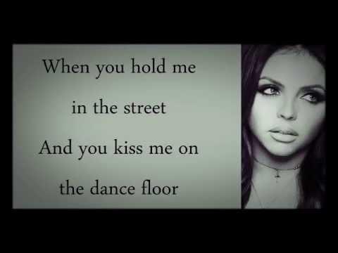 Little Mix-Scret Love Song Ft.Jason Derulo