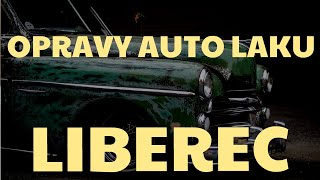 oprava laku auta liberec - opravy auto laku liberec | autoklempíř liberec