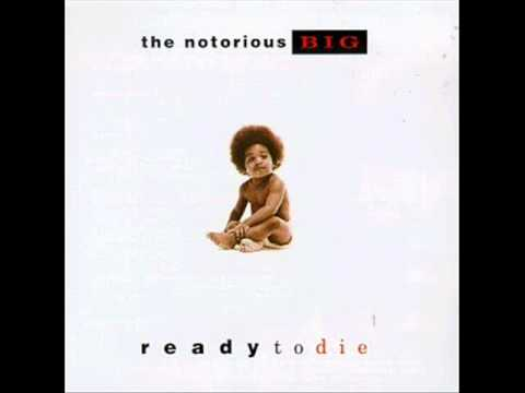 The Notorious B.I.G. - Respect (Ready To Die 1994)
