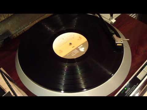 ABBA - S.O.S. (1975) vinyl
