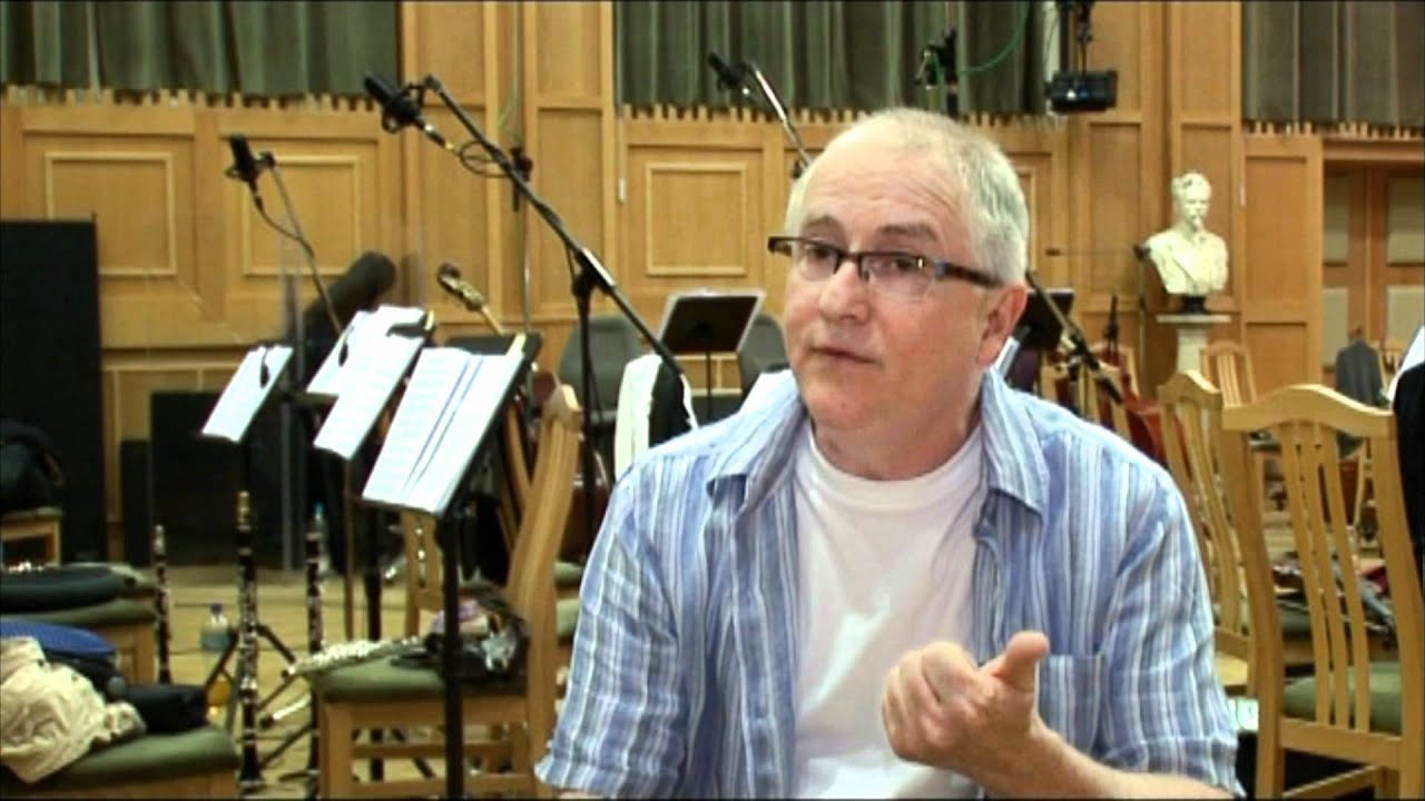 Guardian Of The Highlands A Musical Journey With Oscar Nominee Patrick Doyle Uk 2013 Youtube