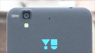 Yu Yureka Plus Full Review amp Unboxing