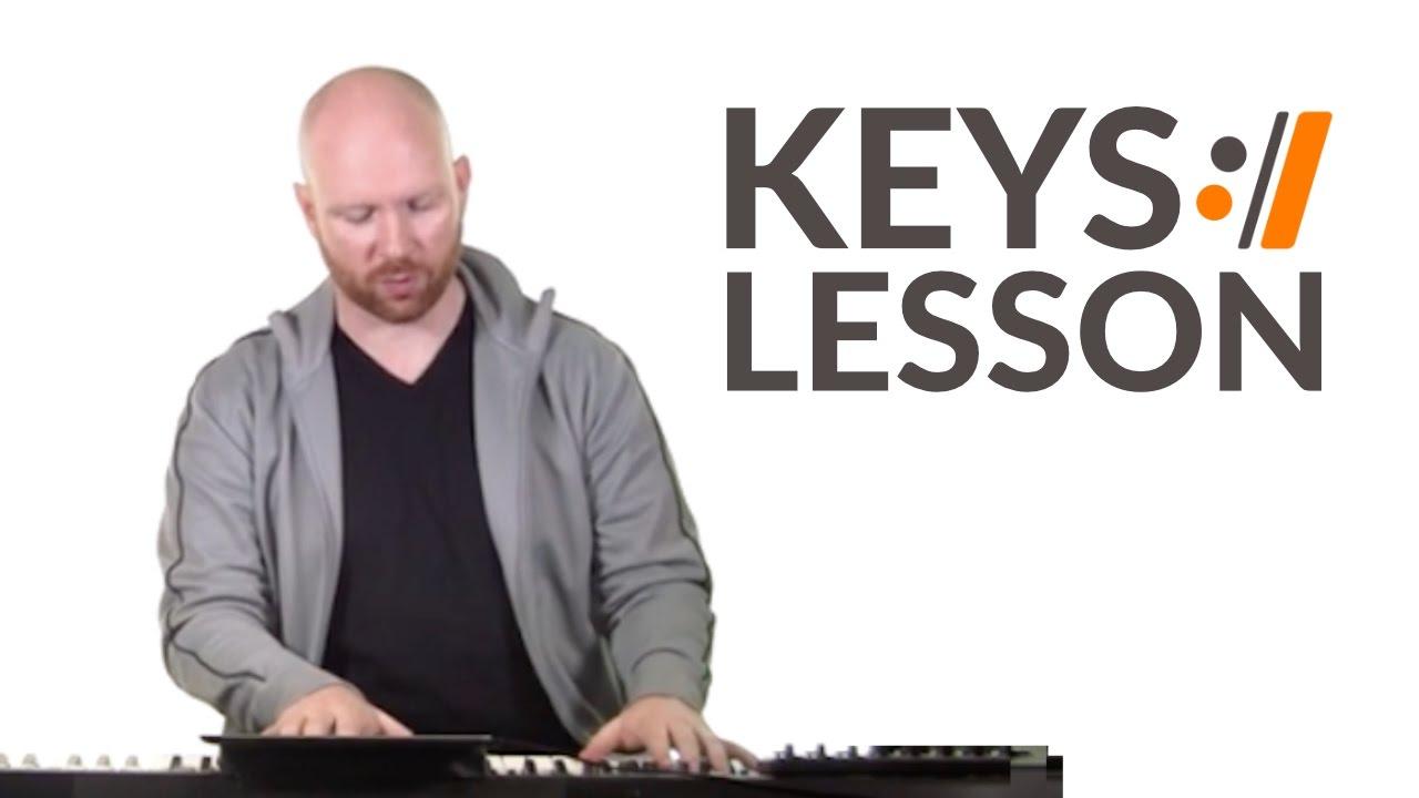 Overcome jeremy camp keys tutorial youtube overcome jeremy camp keys tutorial hexwebz Images