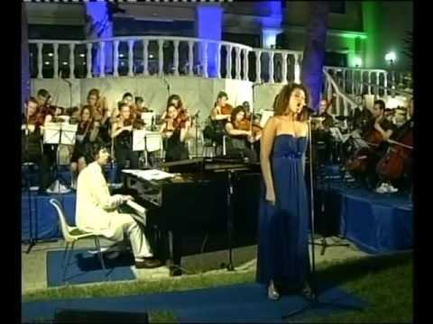 Aina Quach & Genc Tukiçi  Comme d Habitude   My Way(2010)