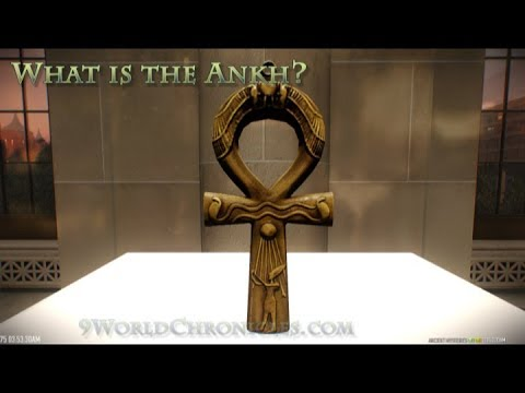 What Is The Ankh?