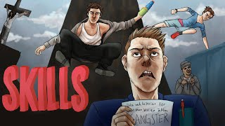 Felix Recenserar - Skills
