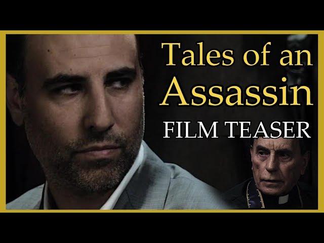 Silver - Tales of an Assassin Film Teaser