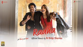 Radha Official Remix by DJ Shilpi Sharma Jab Harry