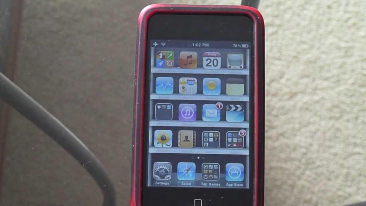 Slideshow hintergrund iphone